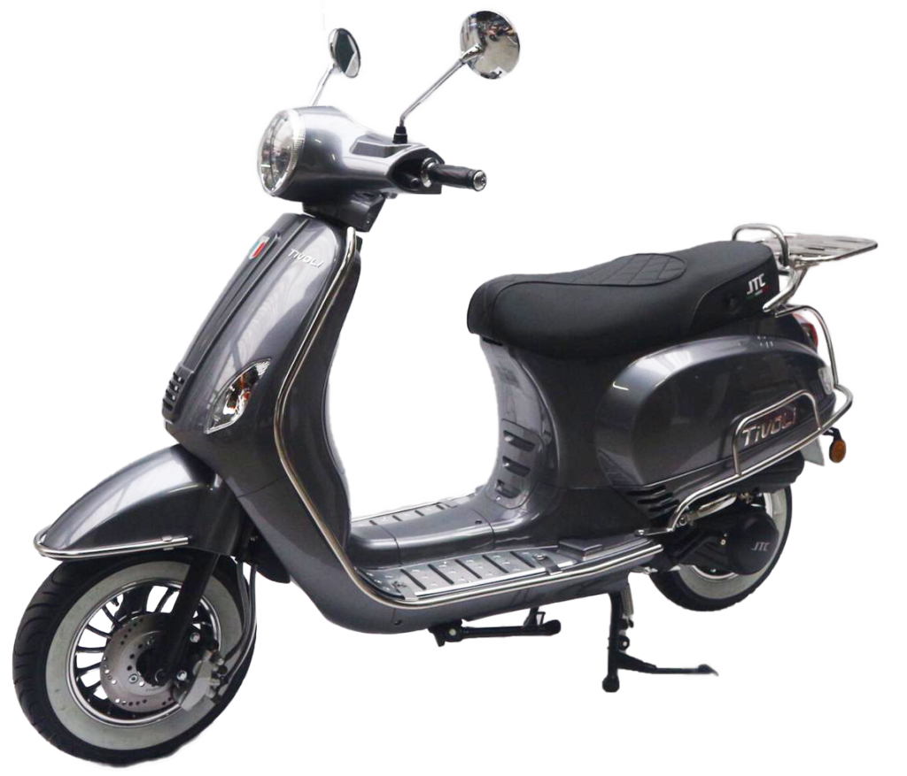 JTC Tivoli modellen 125 cc