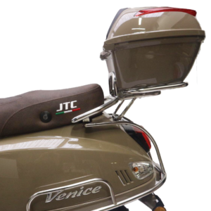 Venice taupe 125 cc topkoffer