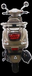 Venice taupe 50 cc achterkant